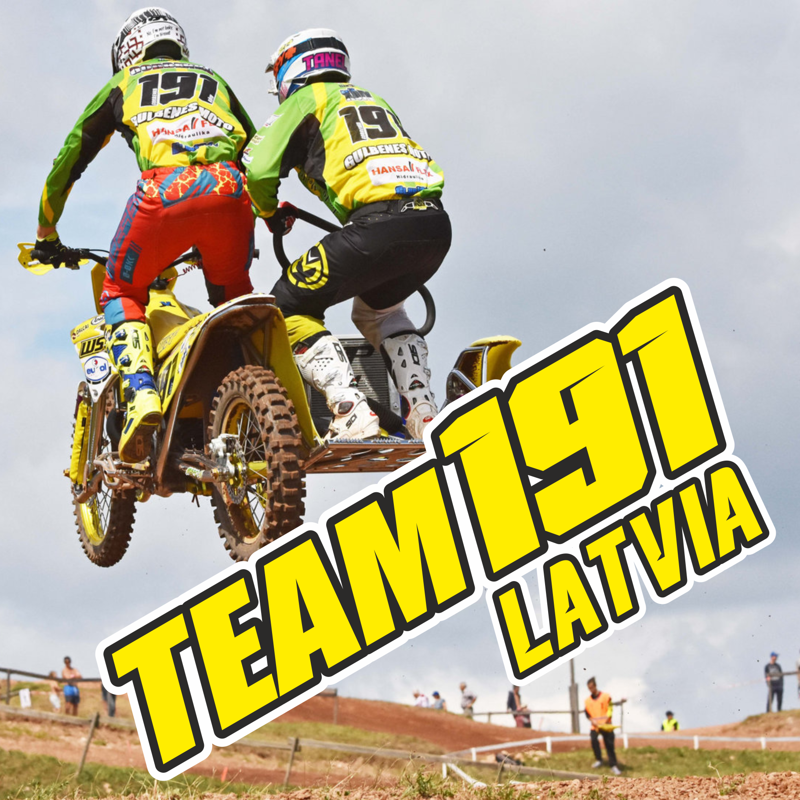 Team 191 Latvia