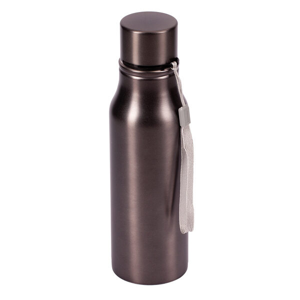 Ūdens pudele ar citātu no Vinnija Pūka