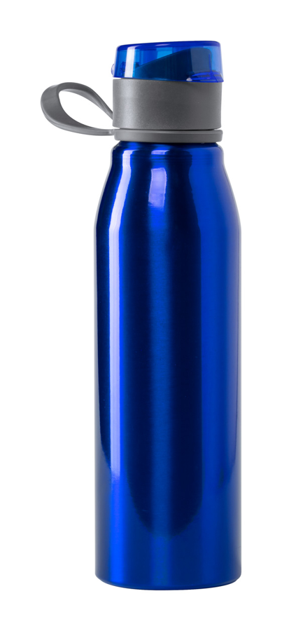 Ūdens pudele ar gravējumu