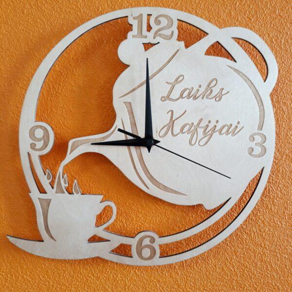 """Pulkstenis """"Laiks..."""""""