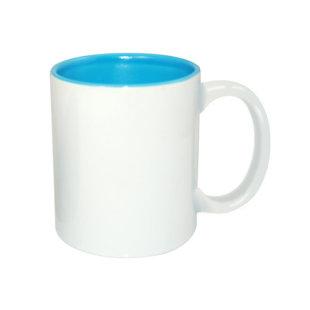 Gaiši zila